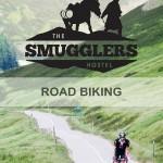 Road Biking Cover