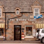 The Whisky Castle - Just a 2 minute walk from the Hostel