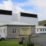 Tomintoul Distillery - Appointment only
