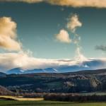 Distant Snowy Peaks, Paul McGregor